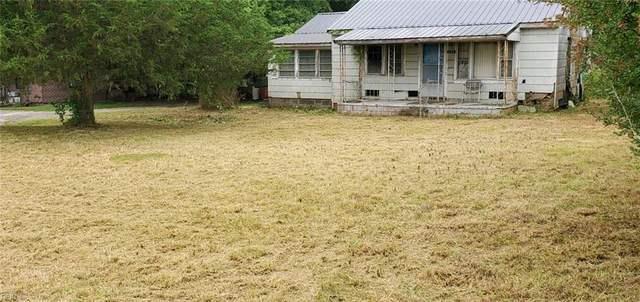 225 White Marsh Rd, Surry County, VA 23888 (#10393384) :: RE/MAX Central Realty
