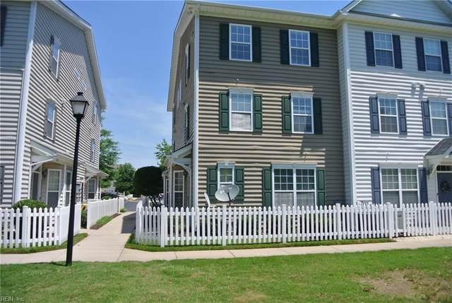 804 Teton Cir, Suffolk, VA 23435 (MLS #10393385) :: Howard Hanna Real Estate Services