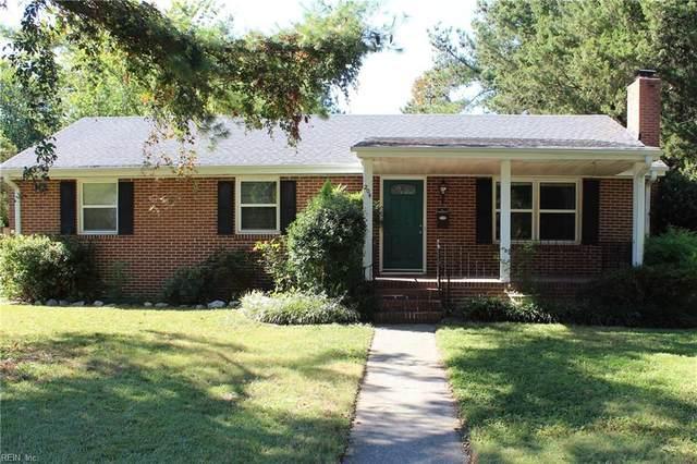 204 Bonney Ter, Portsmouth, VA 23704 (#10393395) :: Avalon Real Estate