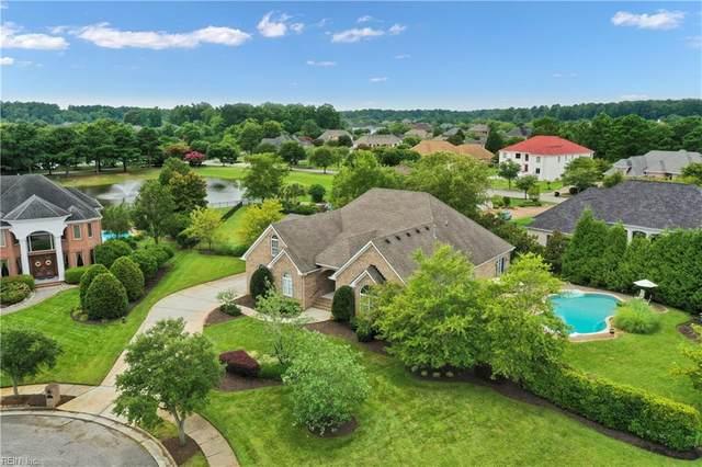 3104 Stonewood Dr, Virginia Beach, VA 23456 (#10393396) :: Team L'Hoste Real Estate