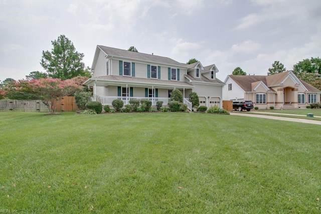 3869 Larchwood Dr, Virginia Beach, VA 23456 (#10393399) :: Berkshire Hathaway HomeServices Towne Realty