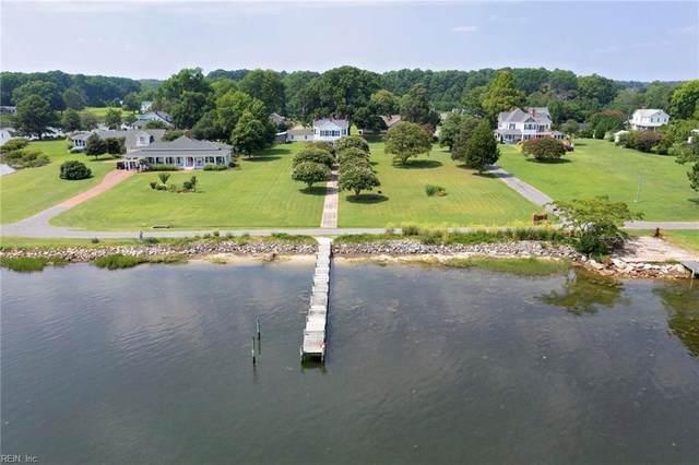 6471 E River Rd, Mathews County, VA 23056 (MLS #10393400) :: Howard Hanna Real Estate Services