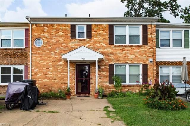 4785 Old Hickory Rd, Virginia Beach, VA 23455 (MLS #10393411) :: Howard Hanna Real Estate Services