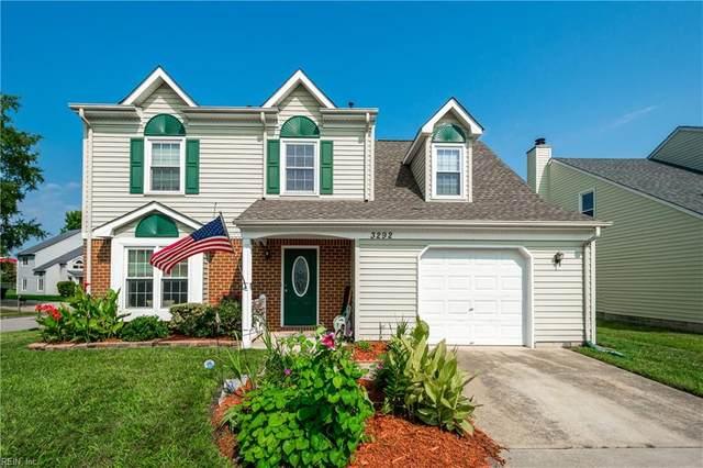 3292 Winterberry Ln, Virginia Beach, VA 23453 (#10393432) :: Avalon Real Estate