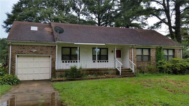 1229 Land Of Promise Rd, Chesapeake, VA 23322 (#10393436) :: RE/MAX Central Realty