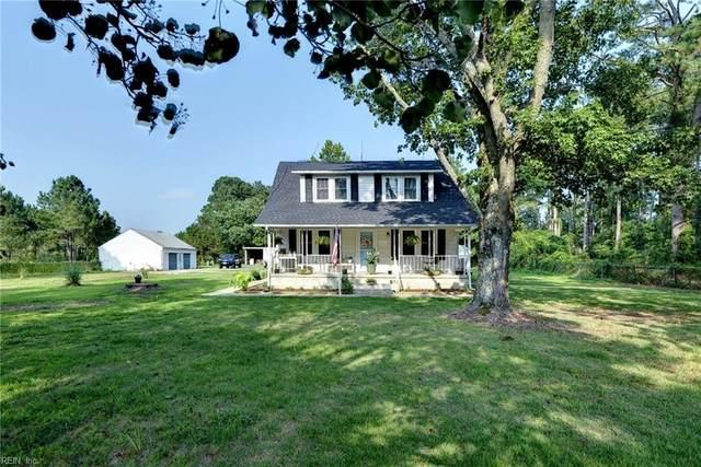 2117 Cooks Landing Rd, Gloucester County, VA 23072 (#10393440) :: Rocket Real Estate