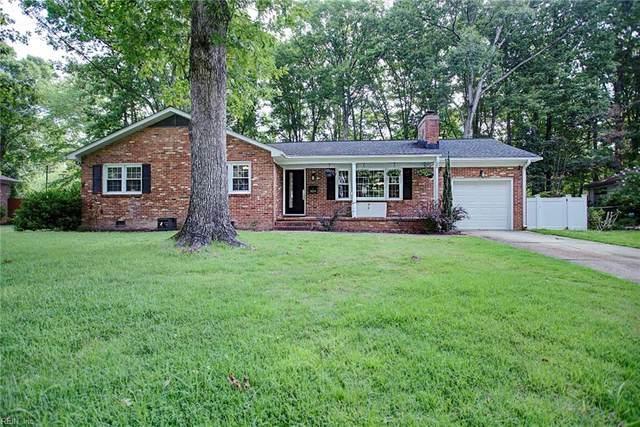 304 Dominion Dr, Newport News, VA 23602 (MLS #10393442) :: Howard Hanna Real Estate Services