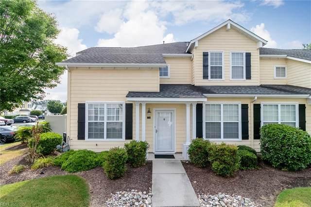 1152 Grace Hill Dr #244, Virginia Beach, VA 23455 (MLS #10393443) :: Howard Hanna Real Estate Services