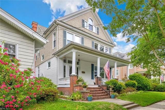 1504 Holland Ave, Norfolk, VA 23509 (#10393445) :: Team L'Hoste Real Estate