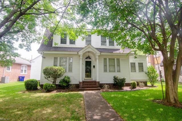 523 Shenandoah St, Portsmouth, VA 23707 (#10393446) :: Avalon Real Estate