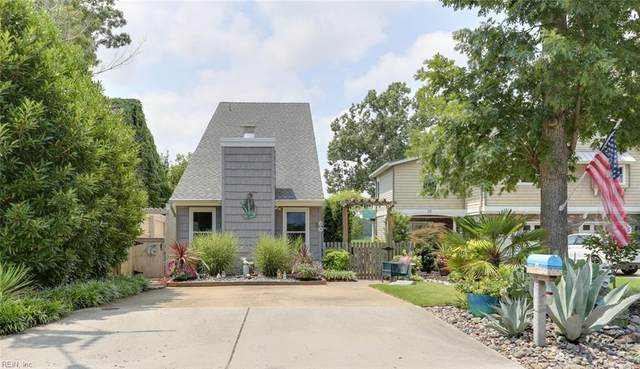 28 Rudee Ave, Virginia Beach, VA 23451 (#10393451) :: Berkshire Hathaway HomeServices Towne Realty