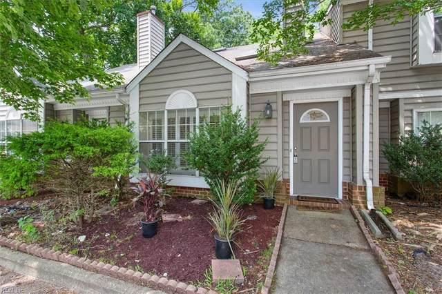 14 Treebark Pl, Hampton, VA 23666 (#10393455) :: Avalon Real Estate