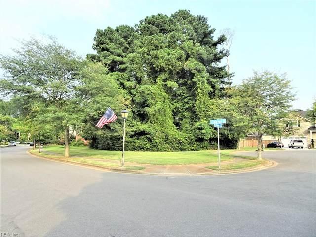 7532 Daisy Ct, Norfolk, VA 23518 (#10393457) :: Avalon Real Estate