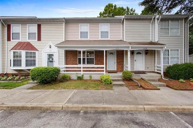 120 Whitewater Dr, Newport News, VA 23608 (#10393458) :: The Kris Weaver Real Estate Team