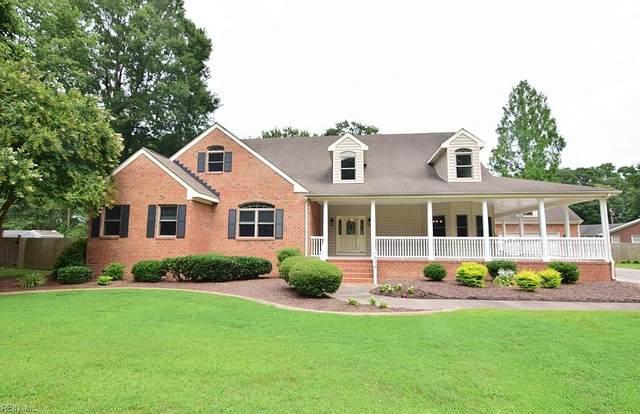 516 Baden Ave, Virginia Beach, VA 23464 (#10393465) :: Avalon Real Estate