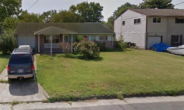 3411 W Lewis Rd, Hampton, VA 23666 (MLS #10393466) :: Howard Hanna Real Estate Services