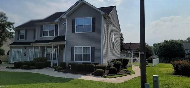 203 Jefferis Ct, Suffolk, VA 23434 (#10393469) :: Rocket Real Estate
