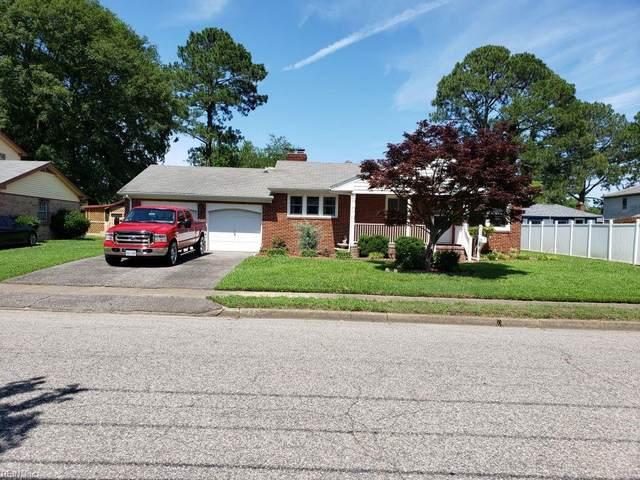 1204 Janaf Pl, Norfolk, VA 23502 (#10393470) :: Berkshire Hathaway HomeServices Towne Realty