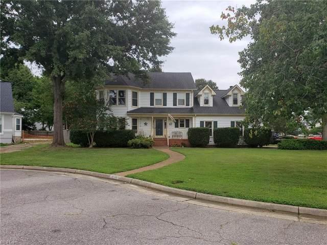 3737 Stumpy Lake Ln, Virginia Beach, VA 23456 (#10393472) :: Berkshire Hathaway HomeServices Towne Realty