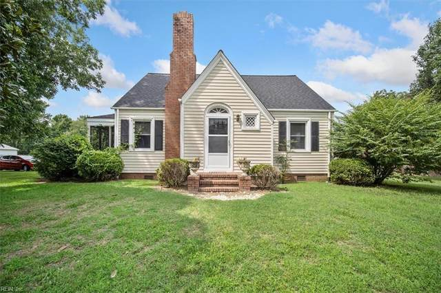 1520 W Queen St, Chowan County, NC 27932 (#10393478) :: Rocket Real Estate