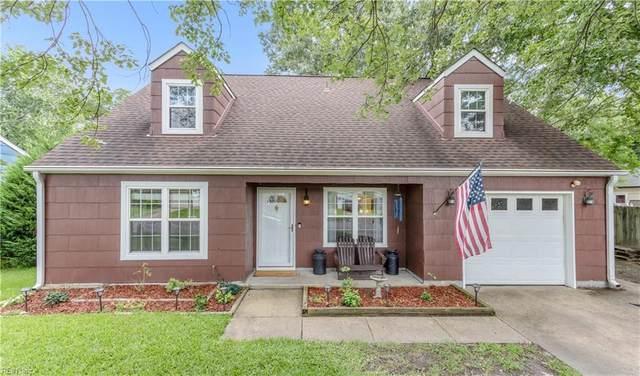 5404 Blue Knob Rd Rd, Virginia Beach, VA 23464 (#10393479) :: Avalon Real Estate