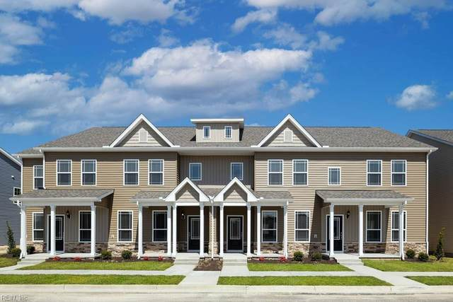 1615 Independence Blvd, Newport News, VA 23608 (MLS #10393483) :: Howard Hanna Real Estate Services