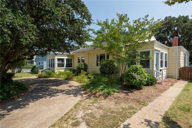 116 81st St, Virginia Beach, VA 23451 (#10393494) :: Berkshire Hathaway HomeServices Towne Realty