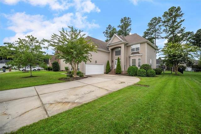 613 Westminister Rch, Isle of Wight County, VA 23430 (#10393497) :: Abbitt Realty Co.