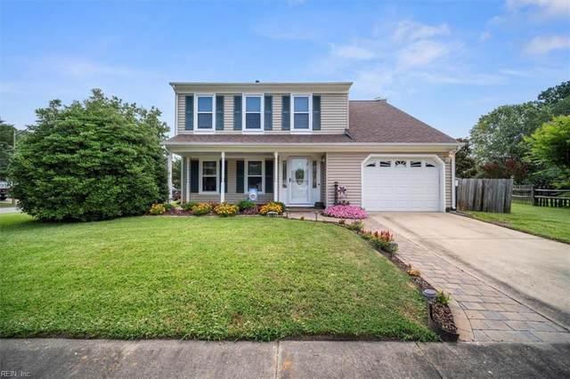1201 Mullholand Ct, Virginia Beach, VA 23454 (#10393499) :: Avalon Real Estate