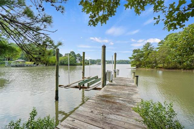 1405 Gravatt Ln, Virginia Beach, VA 23454 (#10393512) :: Avalon Real Estate