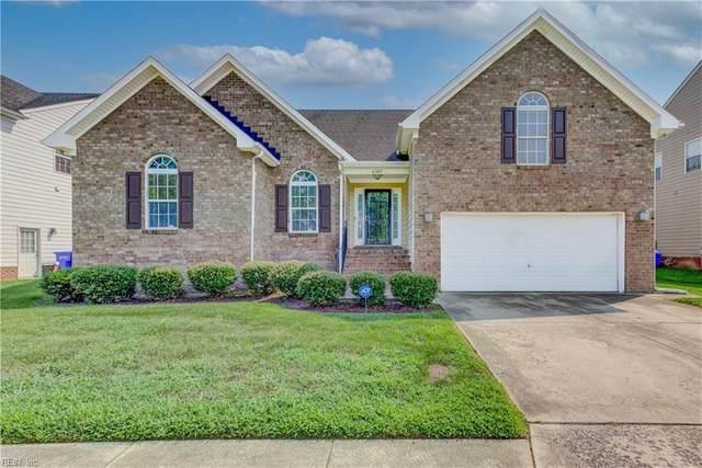 6305 Orchard Cove Ct, Suffolk, VA 23435 (MLS #10393518) :: Howard Hanna Real Estate Services