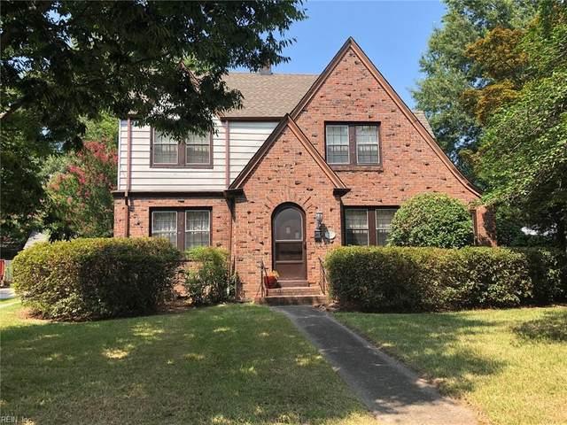 200 Oak Grove Rd, Norfolk, VA 23505 (#10393520) :: Rocket Real Estate