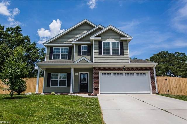 713 Dissdale Ln, Chesapeake, VA 23320 (#10393528) :: Berkshire Hathaway HomeServices Towne Realty