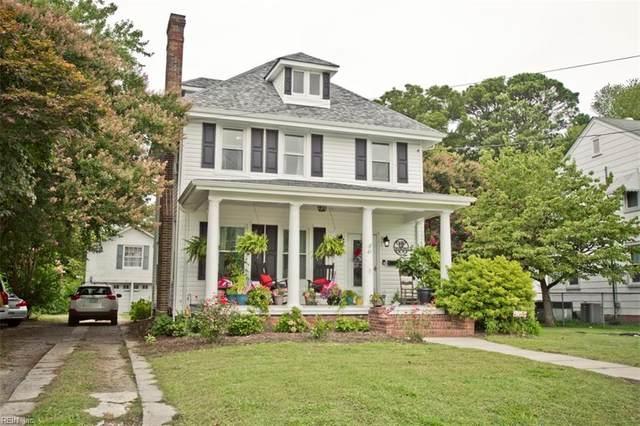65 Randolph Rd, Newport News, VA 23601 (#10393535) :: Team L'Hoste Real Estate