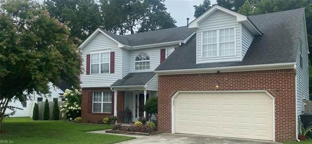 4303 Sedgewyck Cir, Portsmouth, VA 23703 (#10393544) :: Berkshire Hathaway HomeServices Towne Realty
