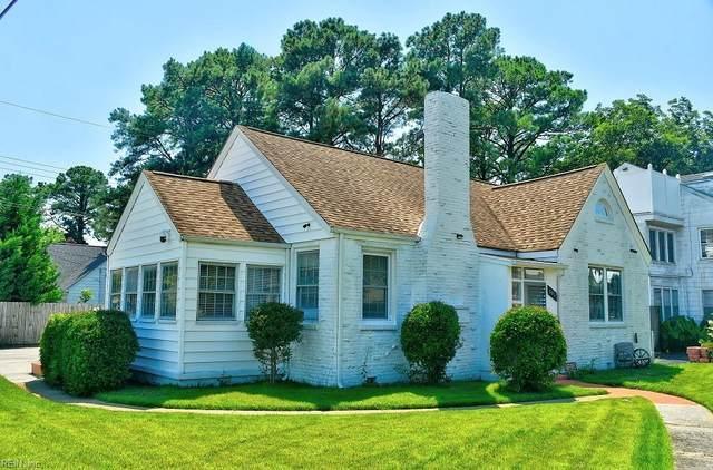 201 W Little Creek Rd, Norfolk, VA 23505 (#10393545) :: The Kris Weaver Real Estate Team