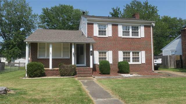 3 Westphal Dr, Hampton, VA 23669 (#10393547) :: Avalon Real Estate