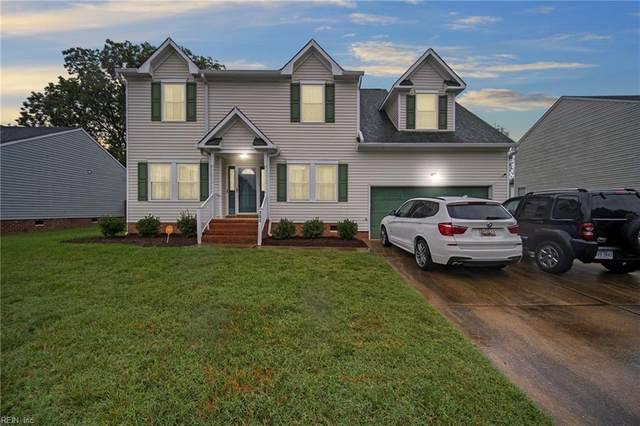 629 Potomac Ave, Portsmouth, VA 23707 (#10393548) :: Berkshire Hathaway HomeServices Towne Realty