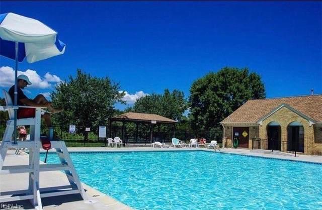 768 Quesnel Drive Dr, Virginia Beach, VA 23454 (MLS #10393550) :: Howard Hanna Real Estate Services