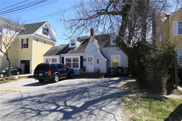 314 27th B St, Virginia Beach, VA 23451 (#10393552) :: Berkshire Hathaway HomeServices Towne Realty
