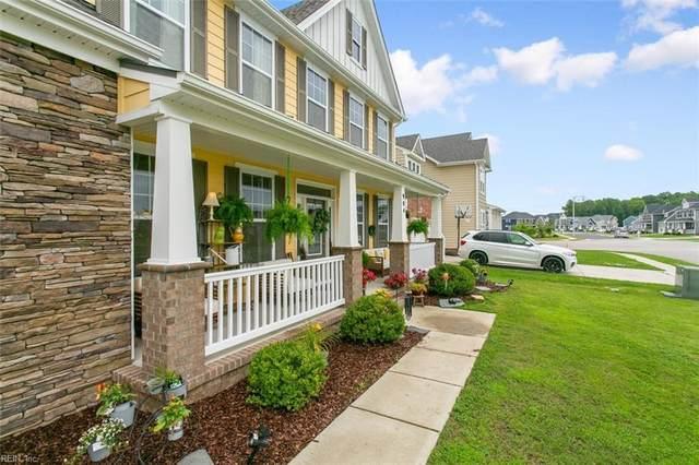 904 Painted Lady Place Pl, Chesapeake, VA 23322 (#10393555) :: Avalon Real Estate