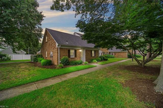 3184 Reese Dr, Portsmouth, VA 23703 (#10393557) :: Berkshire Hathaway HomeServices Towne Realty