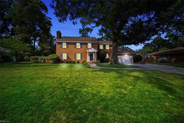 4708 Bradston Rd, Virginia Beach, VA 23455 (#10393563) :: Rocket Real Estate