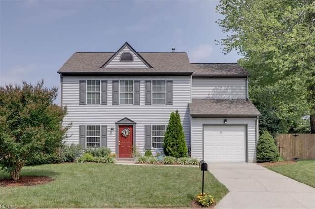 235 Whitebrook Ln, Newport News, VA 23602 (#10393571) :: Rocket Real Estate