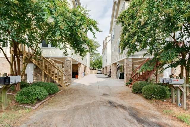 9573 8th Bay St, Norfolk, VA 23518 (#10393578) :: Berkshire Hathaway HomeServices Towne Realty