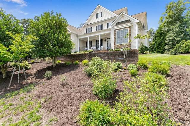 3539 Splitwood Rd, James City County, VA 23168 (#10393592) :: Rocket Real Estate