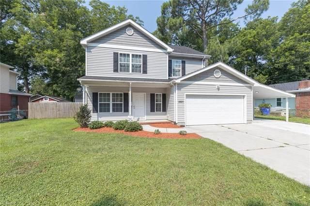 2821 Keller Ave, Norfolk, VA 23509 (#10393593) :: Momentum Real Estate