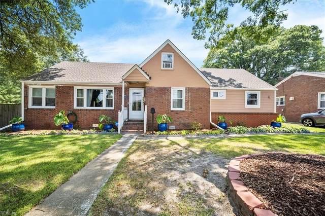 2301 Rodgers St, Chesapeake, VA 23324 (#10393594) :: Austin James Realty LLC