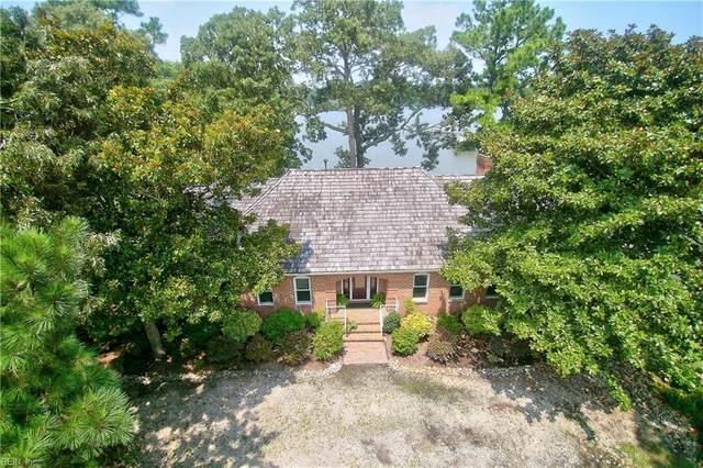1320 Holly Point Rd, Virginia Beach, VA 23454 (#10393604) :: Team L'Hoste Real Estate