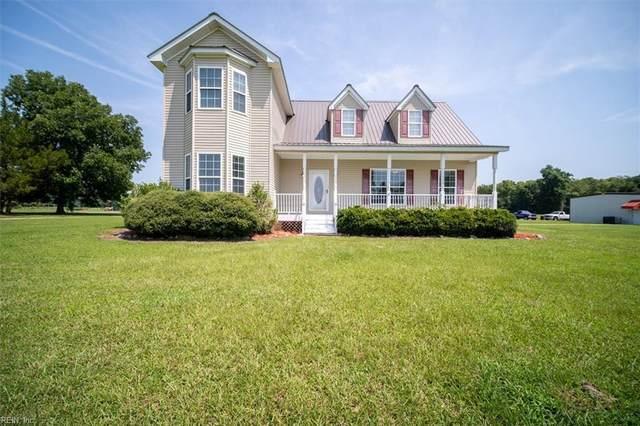 240 Wildcat Rd, Chowan County, NC 27932 (#10393628) :: Rocket Real Estate